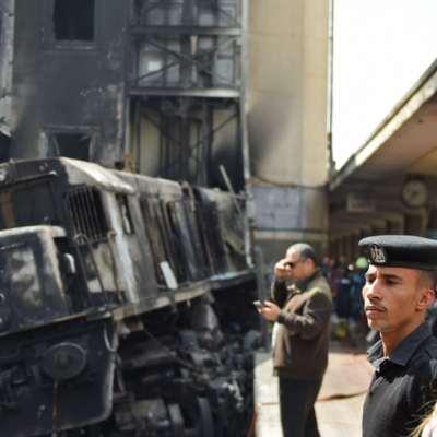 حادثة القطار توقظ الحكومة على «المدمنين»!