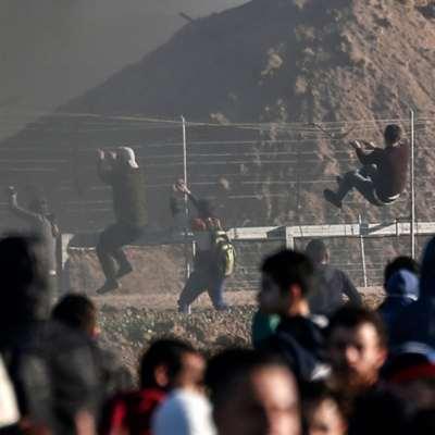 الوفد المصري يغادر غزة: تهديدات متبادلة ولا تفاهمات