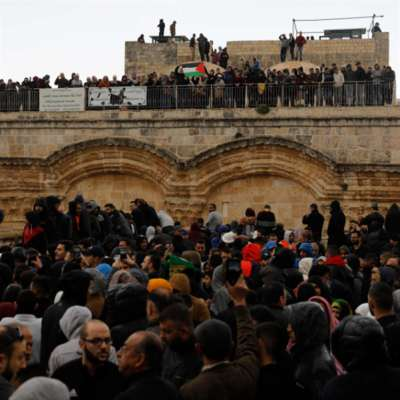 إعلام العدو يكشف تفاصيل من «صفقة القرن»: القدس والأقصى لإسرائيل!