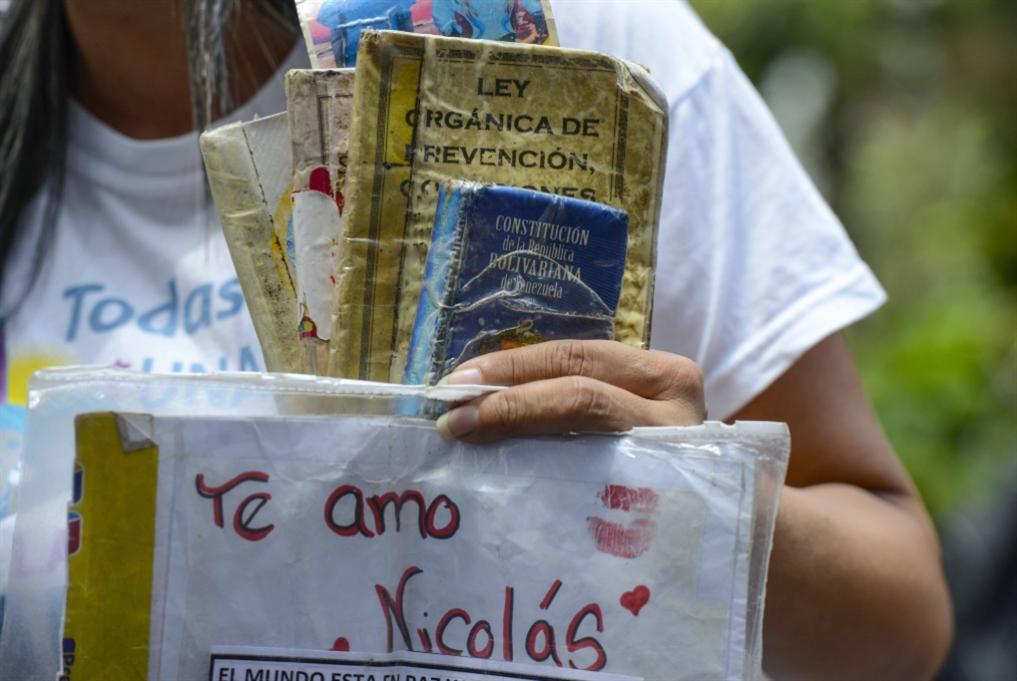 سيناريوات التدخل العسكري في فنزويلا: كيفما قُلِّبت خاسرة!