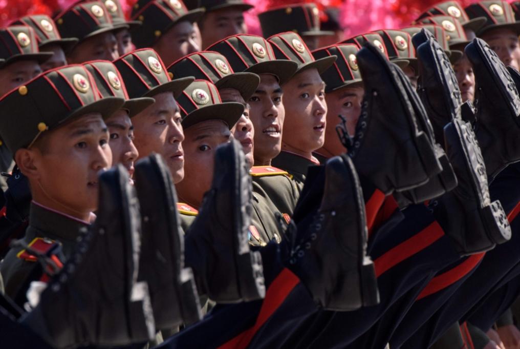 واشنطن تأمل نزع «نووي» بيونغ يانغ... قبل انتهاء ولاية ترامب!