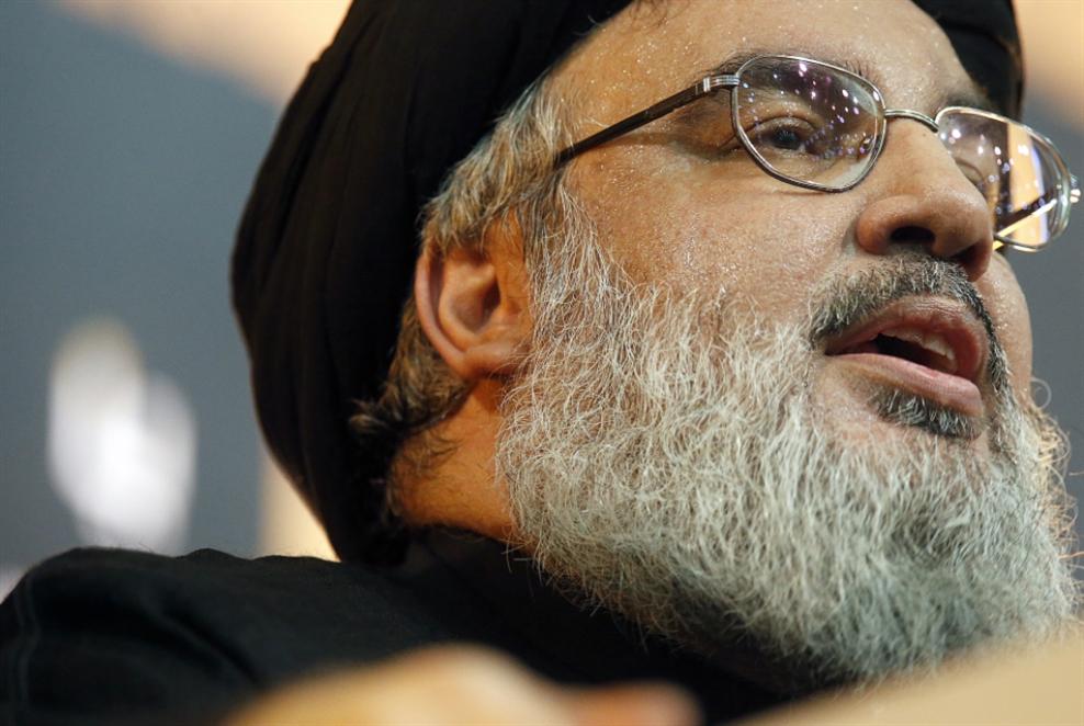 نصر الله يطلق المقاومة الوطنية للفساد