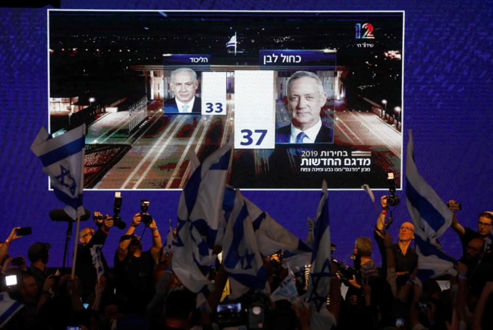 الانتخابات الإسرائيلية: اليمين يفوز على اليـمين!