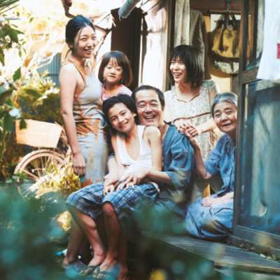 «سارقو المتاجر»: تحفة عن معنى العائلة