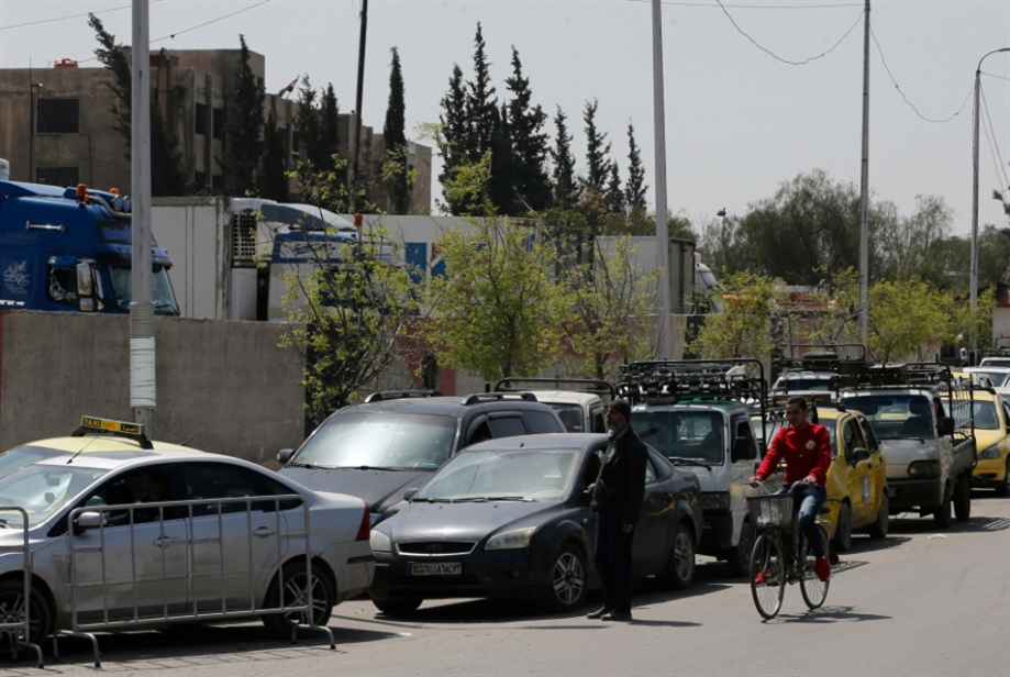 إغلاق «القناة» بوجه الإمدادات النفطية: السيسي شريكاً في حصار سوريا