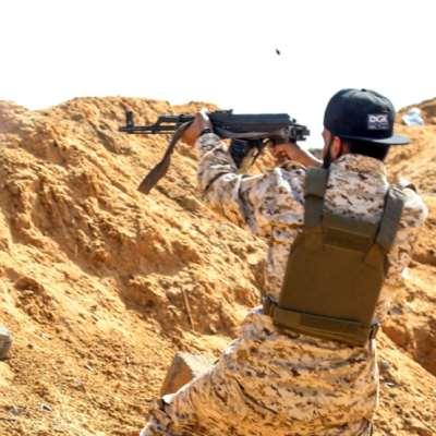 حفتر يسعى لتبرير الحرب: انقسام مجلس الأمن ضوء أخضر