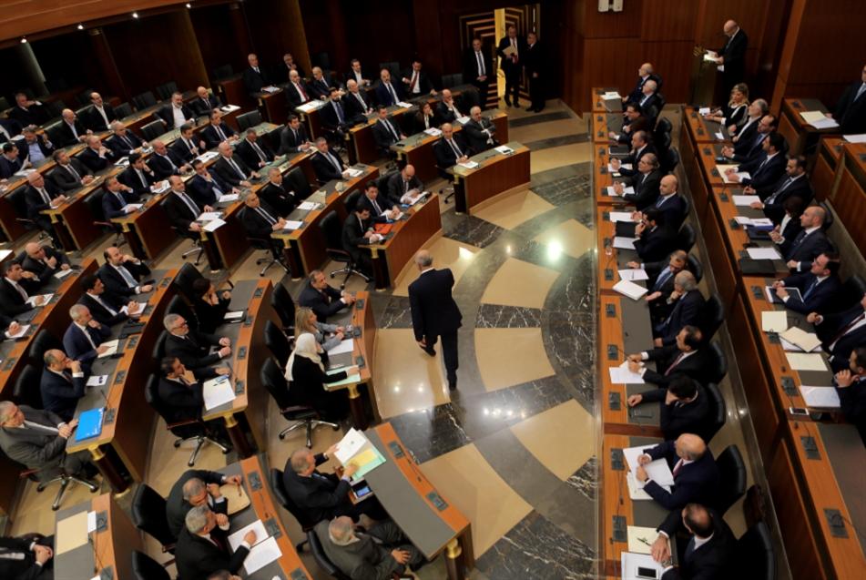 جلسة باهتة لمساءلة الحكومة: هل لوّح الحريري بالخيار  العسكري لتحرير مزارع شبعا؟