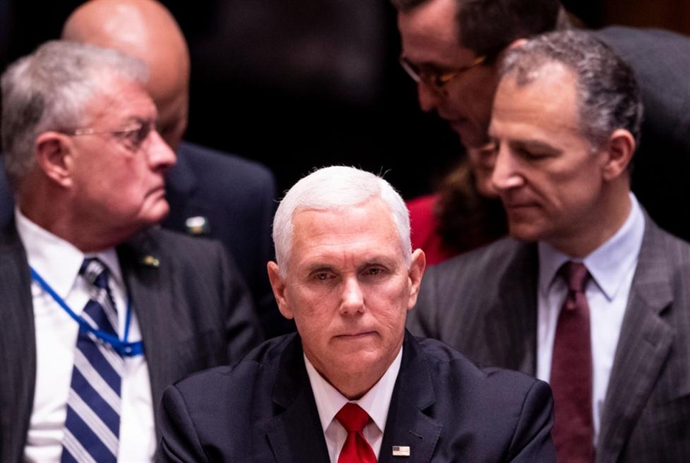 واشنطن تؤجّج حملتها على كاراكاس: بومبيو في جولة تحريض لاتينية