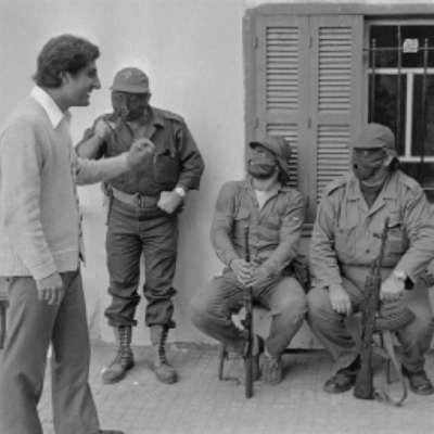 «انهض واقتل أوّلاً»: تاريخ من الإرهاب الإسرائيلي ضد العرب [2]