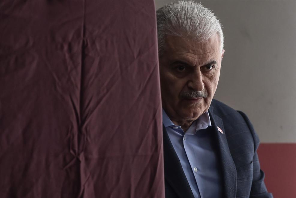 فوز «مرّ» لـ«العدالة والتنمية»: خسر العاصمة أنقرة وتراجع في المدن