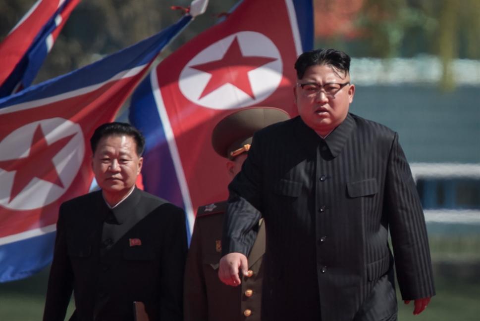 تغييرات في كوريا الشمالية: كيم جونغ أون «الممثّل الأعلى لكل الشعب»