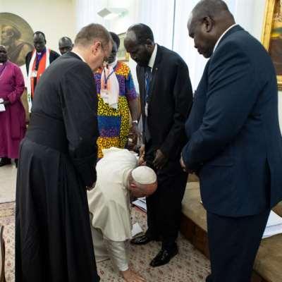 تعثّر الفترة ما قبل الانتقاليّة: سلام جنوب السودان على المحكّ