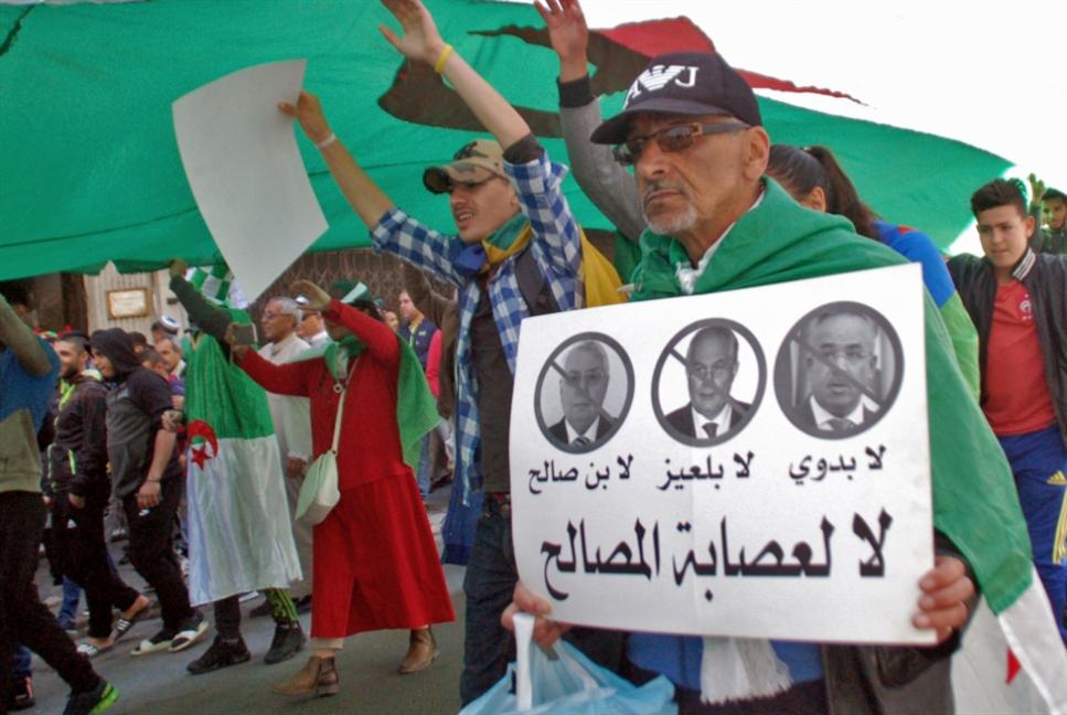 انطلاق مسار الانتخابات رسمياً: التحذير من «اليد الخارجية» يربك الشارع