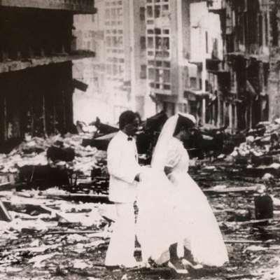 زافين يستذكر الحرب الأهلية: ما تقوله الصور