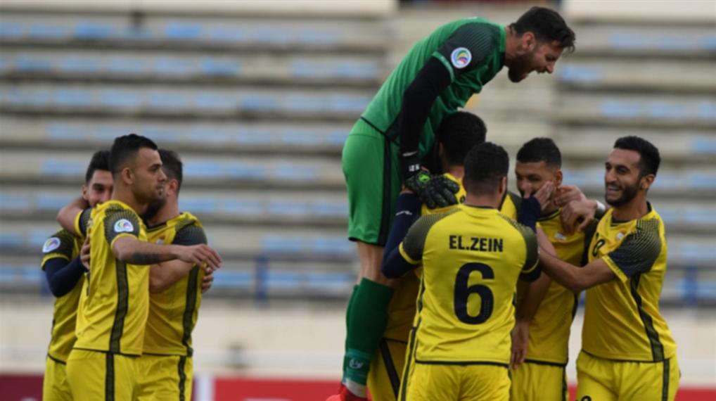 صورة بطل لبنان يلتقي السويق... آسيا لـ«الكبار»