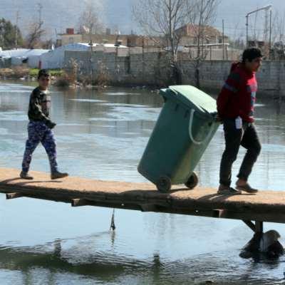 نهر الليطاني: الحوض الأدنى «مكتف ذاتياً»  من التلوث!