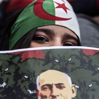 خطر «الثورات الملونة» في الجزائر: تساؤلات عن «رموز» الحراك الشعبي