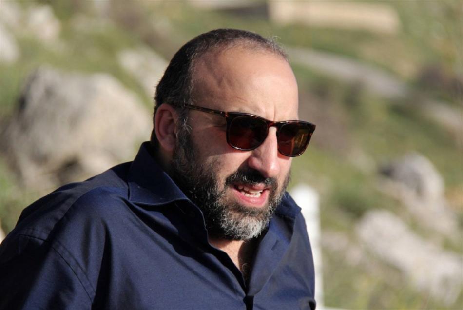 أحمد غصين أبي الشيوعي