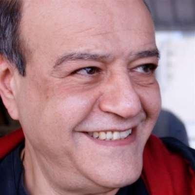 محمد الرواس تحت مجهر سمير الصايغ