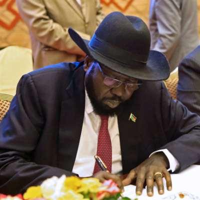 جنوب السودان بعد البشير: مطالبة البرهان بالتزام الاتفاقيات