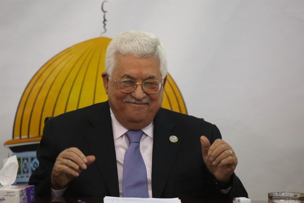 أموال السلطة الفلسطينية في خدمة انتخابات الكنيست