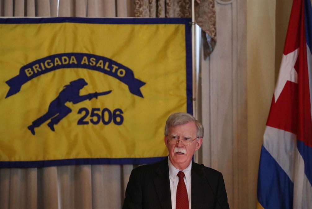 واشنطن «تنتقم» في ذكرى «خليج الخنازير»: عقوبات بالجملة على كوبا وفنزويلا ونيكاراغوا
