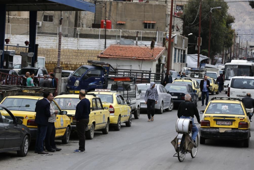 حصار سوريا: حرب «التركيع» والانتقام