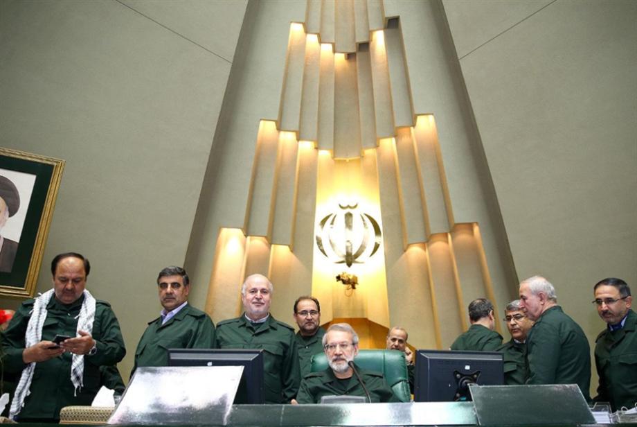 طهران تتطلّع بتفاؤل إلى ما بعد الربط السككي