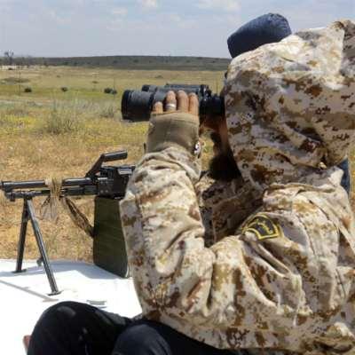 المدنيّون في مرمى «الغراد»: داعمو حفتر متمسّكون بالتصعيد