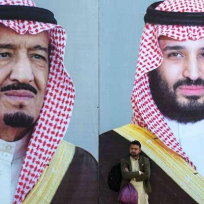الخارجية الاماراتية: خلاف سلمان وولي عهده صحيح