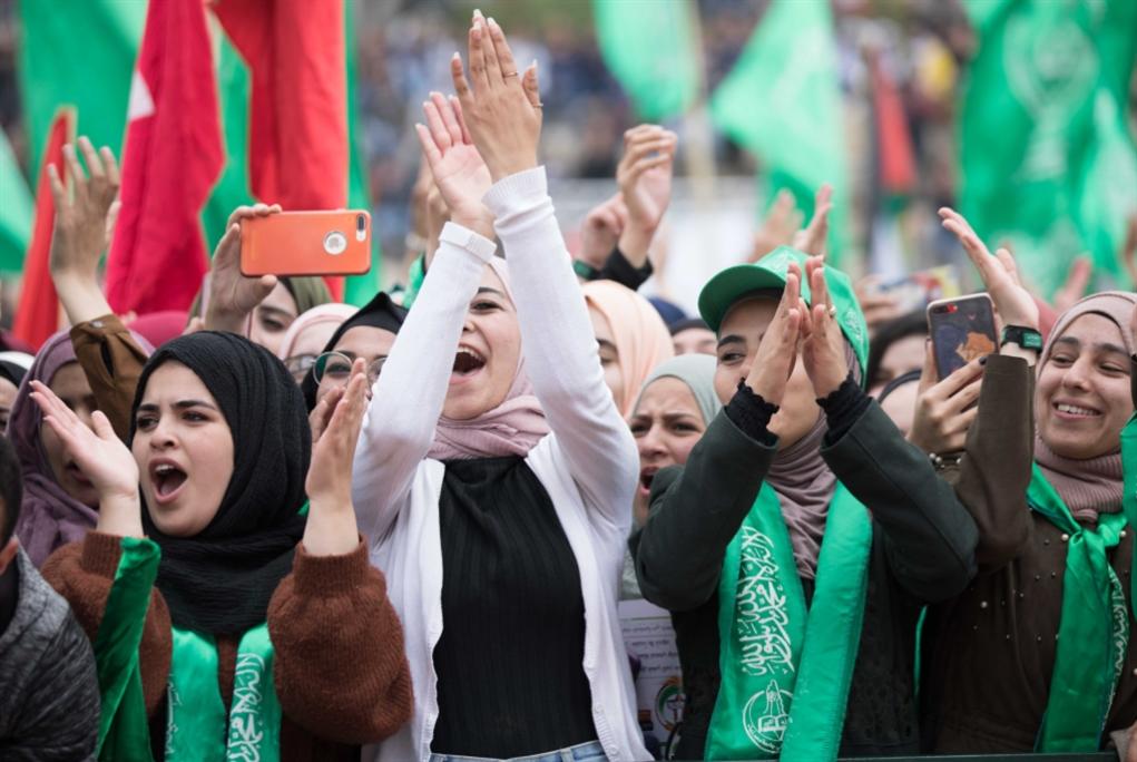 فوز «فتحاوي» منقوص في «بيرزيت»: عباس يحرّك «المصالحة» قبيل «صفقة القرن»