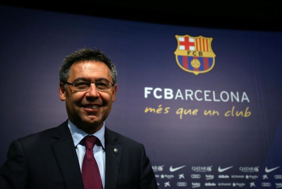 برشلونة يرفض التعديلات!