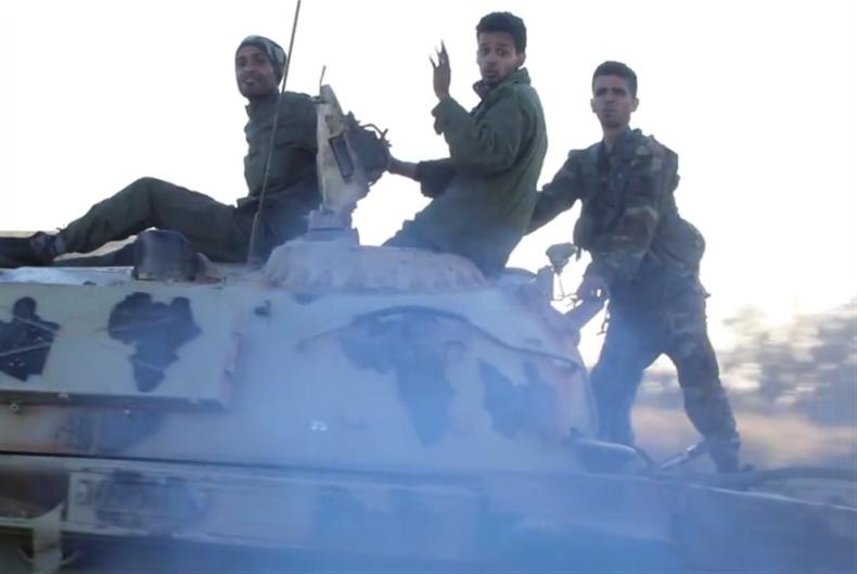 اتهامات رسمية لفرنسا والإمارات ومصر: «الوفاق» تبدأ هجوماً مضاداً