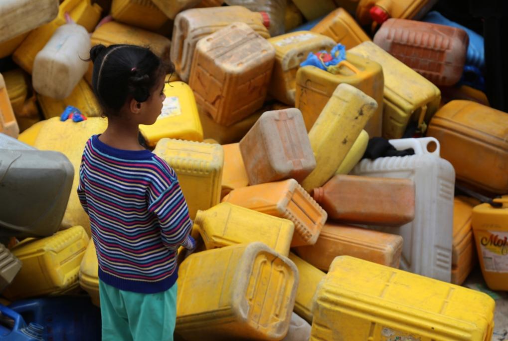 «المكافحة» تقاوم الحصار: موجة «كوليرا» جديدة تضرب اليمن