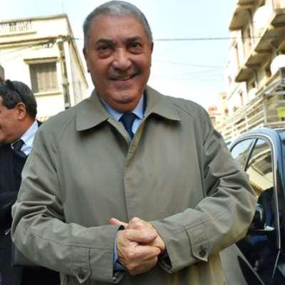 علي بن فليس، رئيس الوزراء الجزائري السابق، رئيس حزب «طلائع الحريات»