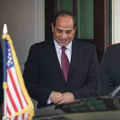 استفتاء التعديلات الدستورية: السيسي فرعوناً...  مدى الحياة!