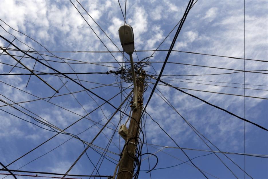 لجنة الكهرباء: لا للبواخر