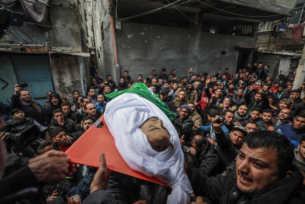 بدء تنفيذ تفاهمات غزة: توسيع مساحة الصيد أولى الخطوات