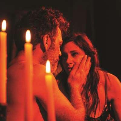 كارول عبّود و«الوحش»... في ضوء «القمر»: جاك مارون يتجلّى في ليلة الأوهام الطويلة