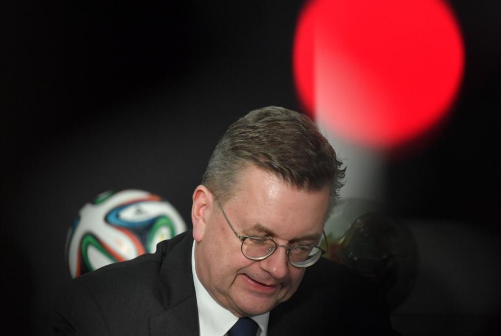 استقالة رئيس الاتحاد الألماني بسبب هدية