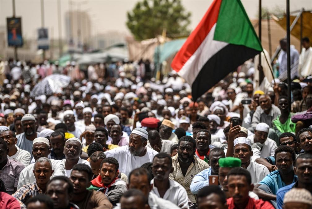 السودان | «العسكري» يرفض الاعتراف بقادة الحراك: نحو إعادة إنتاج النظام