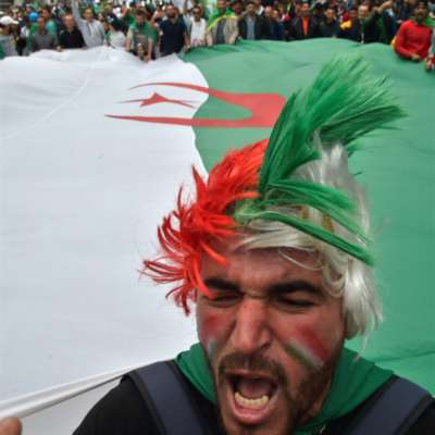 الجزائر | مشاورات رئاسية هزيلة: عبد القادر بن صالح معزولاً