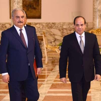 هجوم طرابلس: قرار خليجي بضوء أخضر أميركي