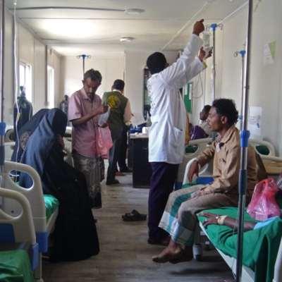 اليمن   اشتداد أزمة الوقود: تضييق الخناق الاقتصادي برعاية أميركية