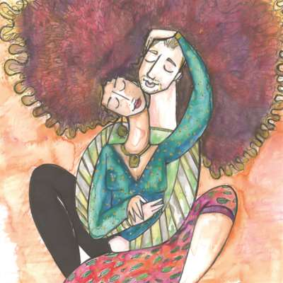 ميرا صيداوي: حكاية من حكايا المخيّم