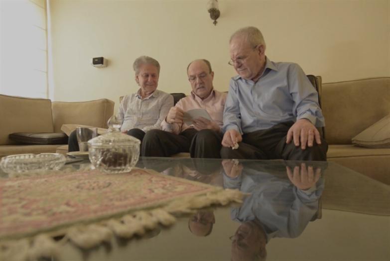 رحلة شيّقة بين حيفا وبيروت: منار سعد على خطى «الإخوة سحاب»