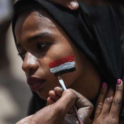 عن مصر وسودانها