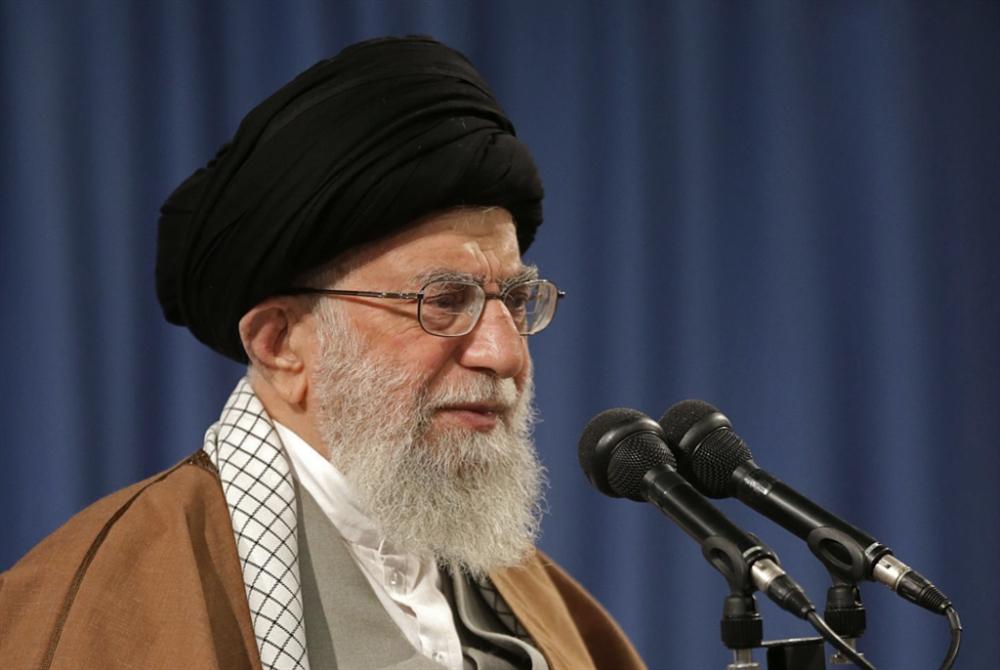 طهران لترامب: لا تصفير لنفطنا ولا تفاوض