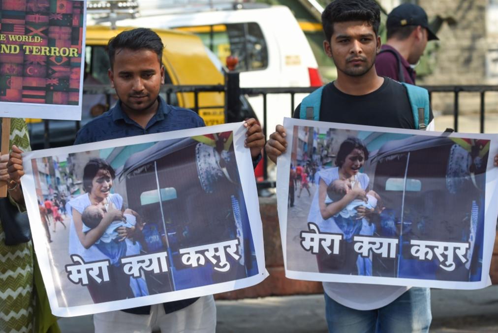 سريلانكا | كولومبو تحدد هوية ثمانية انتحاريين: «أف بي أي» يشارك في التحقيق