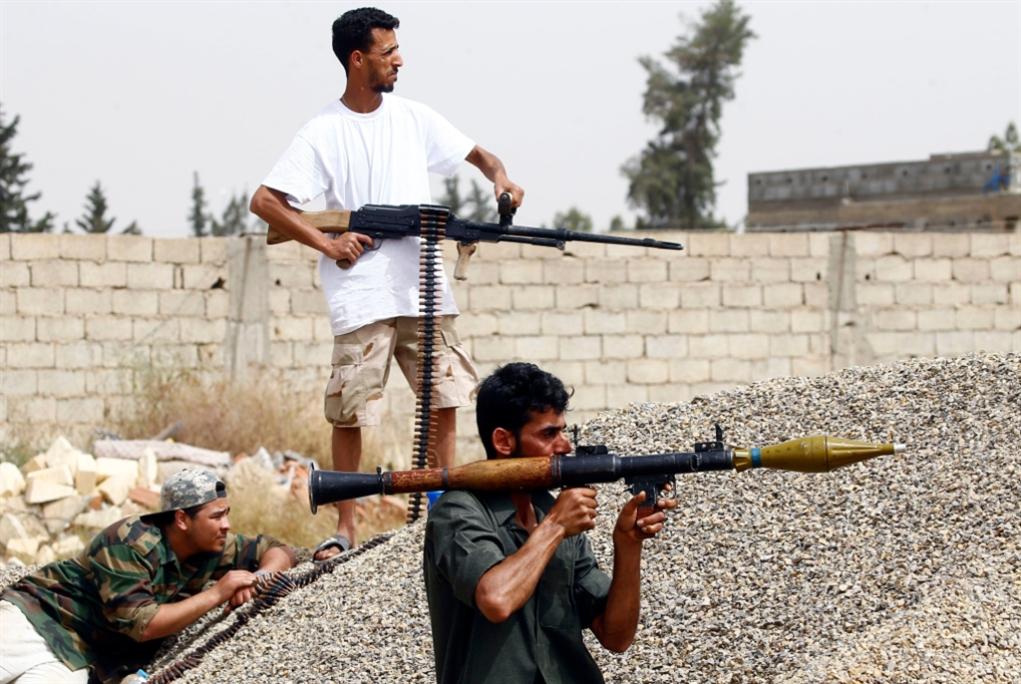 ليبيا | «جمود» ميداني في طرابلس: الحراك الدبلوماسي سيد الموقف